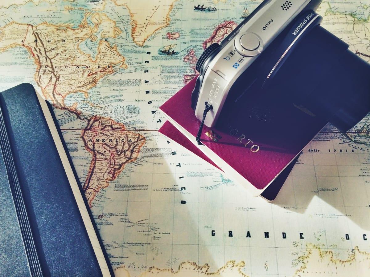 viaggiamo...con la valiga