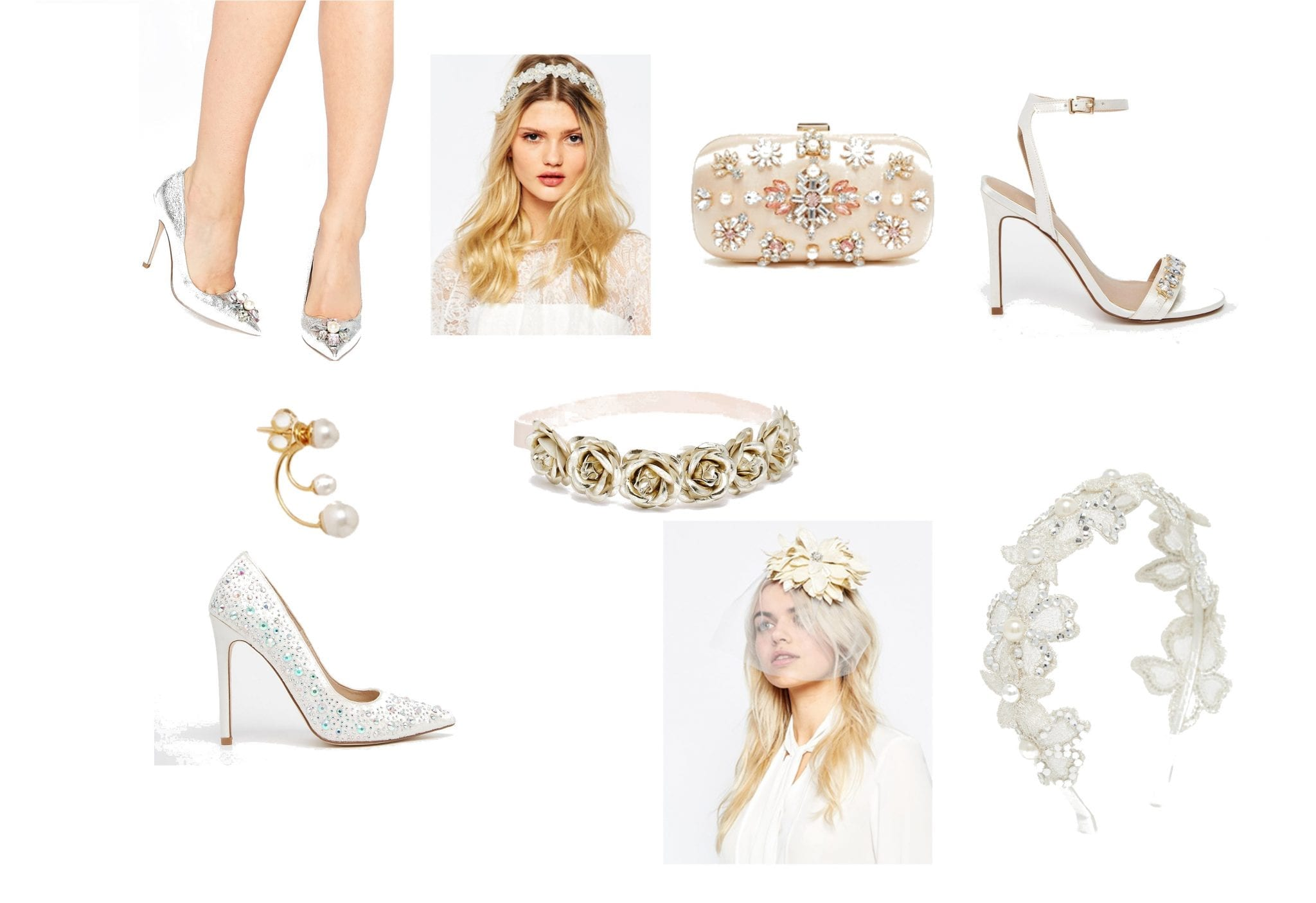 Asos wedding capsule collection
