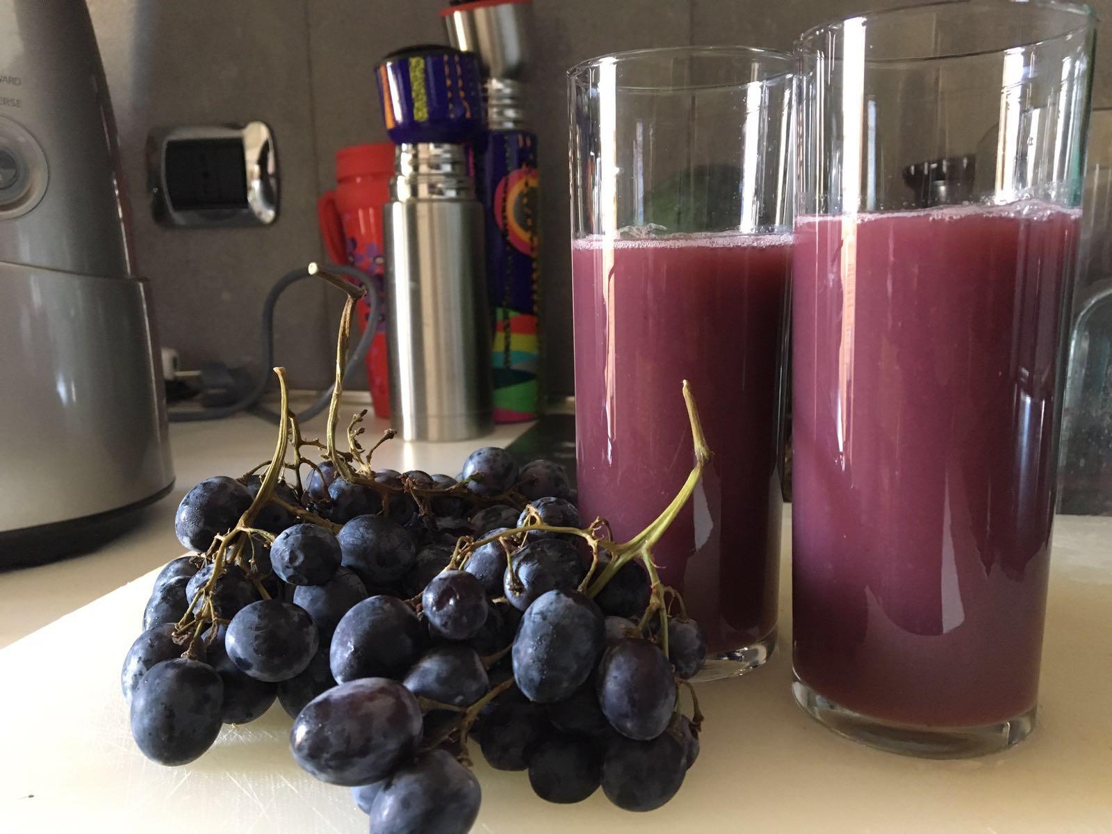 estratto di frutta
