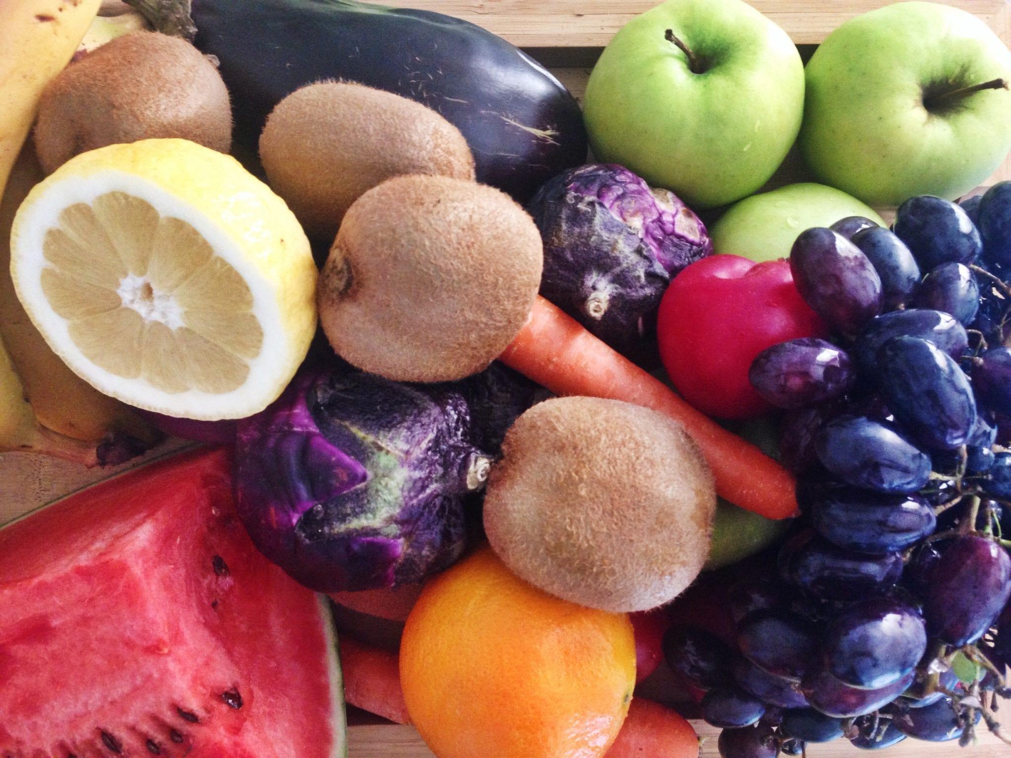 Ode all'estratto di frutta - Le Plume