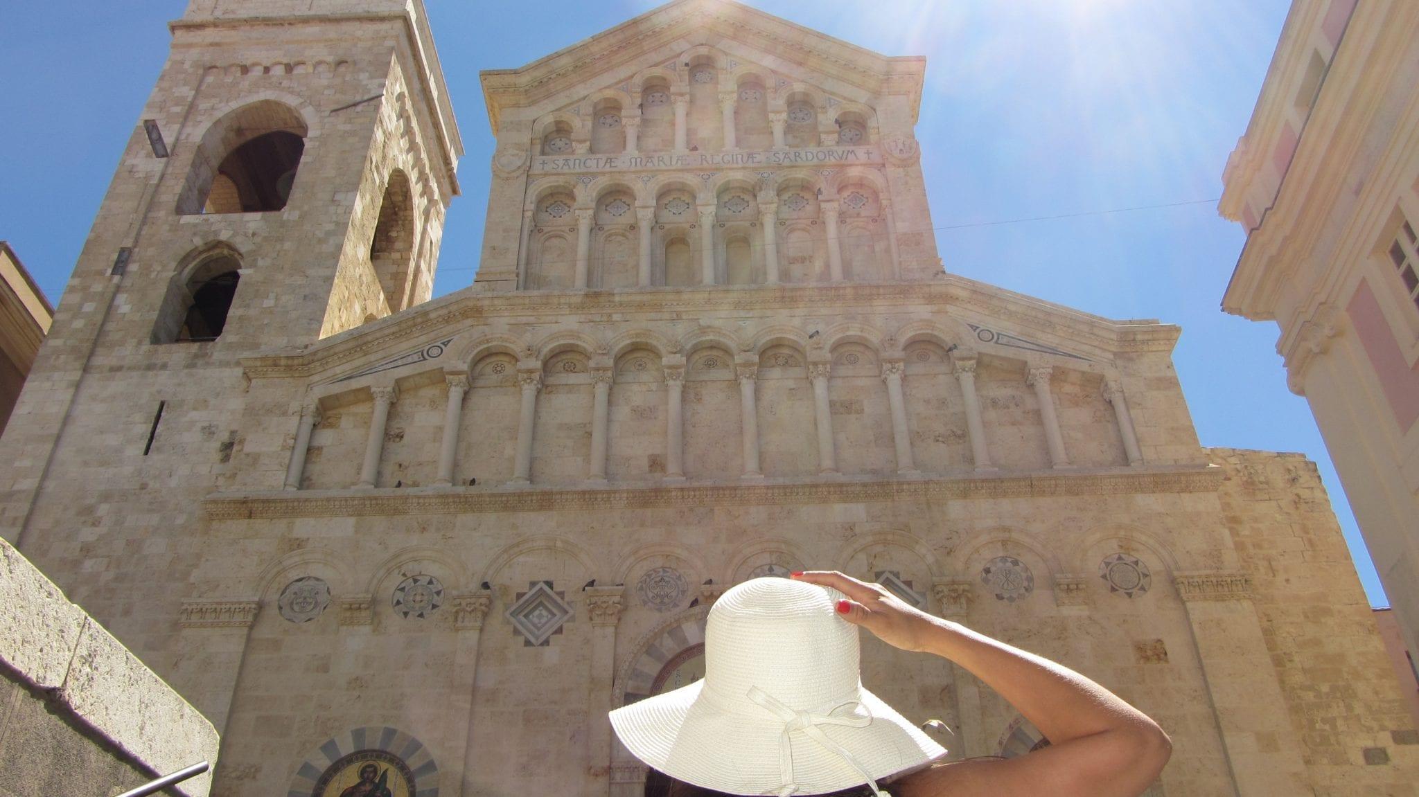 Cattedrale - Le Plume - city break