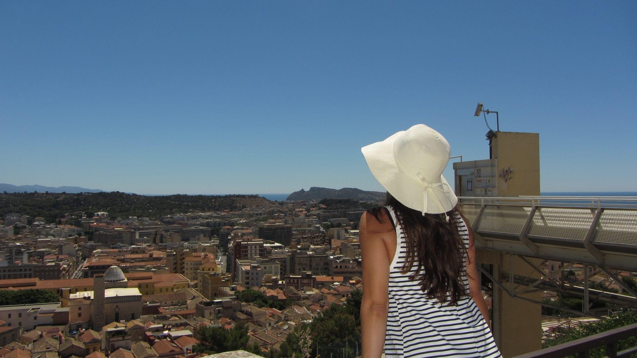 Panorama - Le Plume - city break