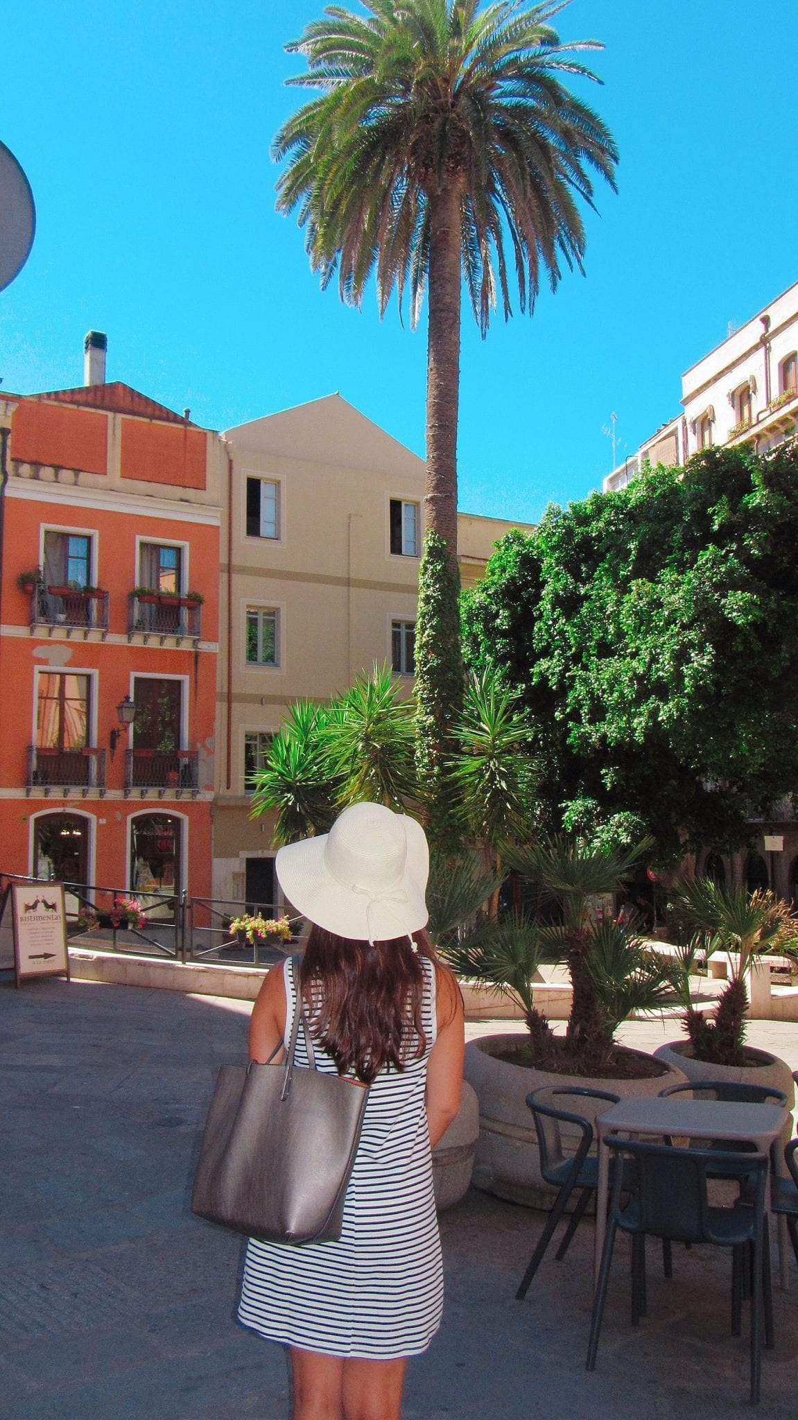 Piazza Savoia - Le Plume - City break