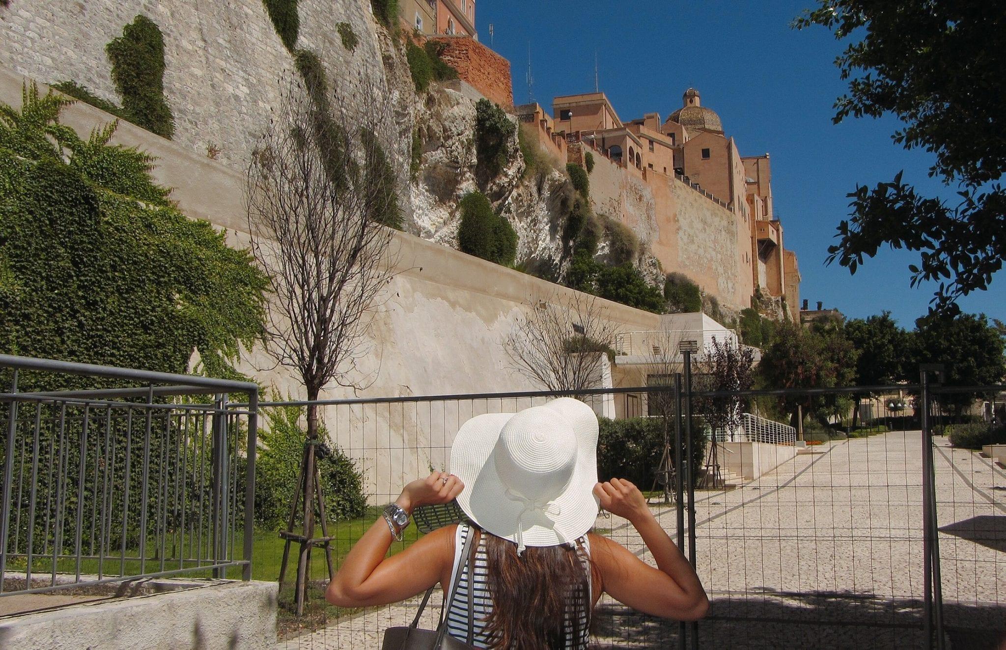 Mura di Castello - Le Plume - city break