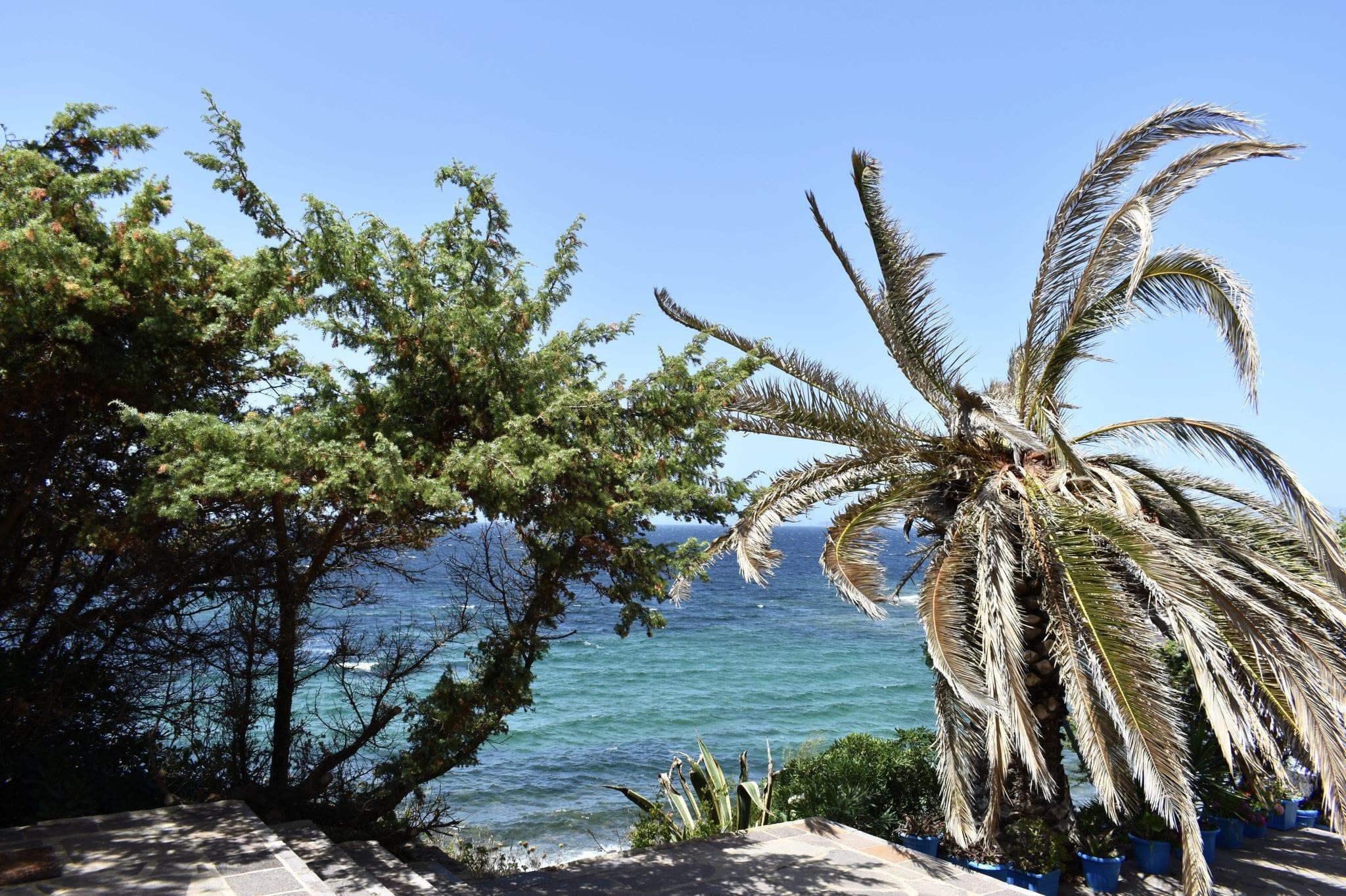 Calasetta - mare Le Plume