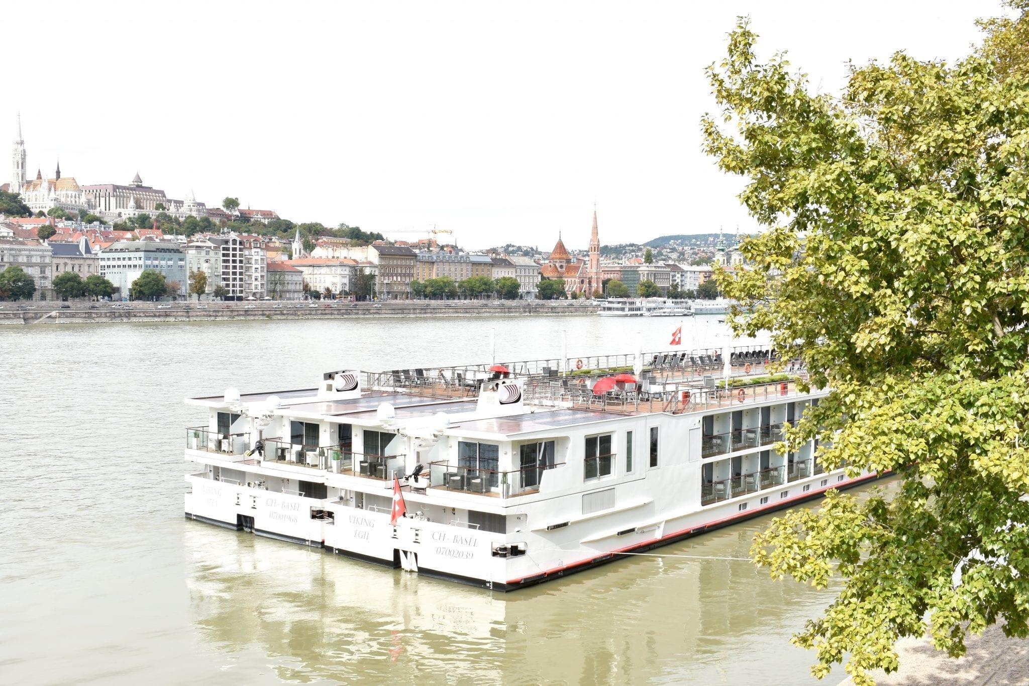 Danubio - Budapest - Le Plume