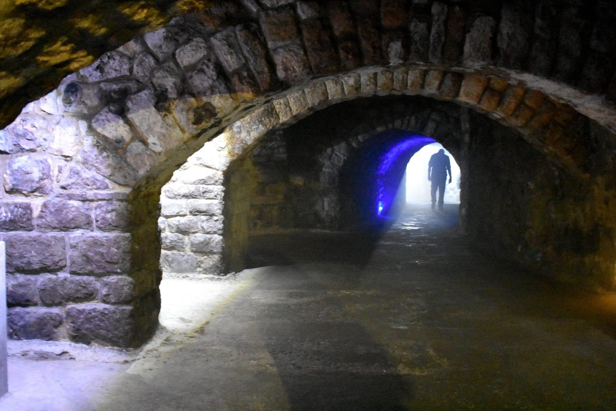 vapore labirinto - Budapest - Le Plume