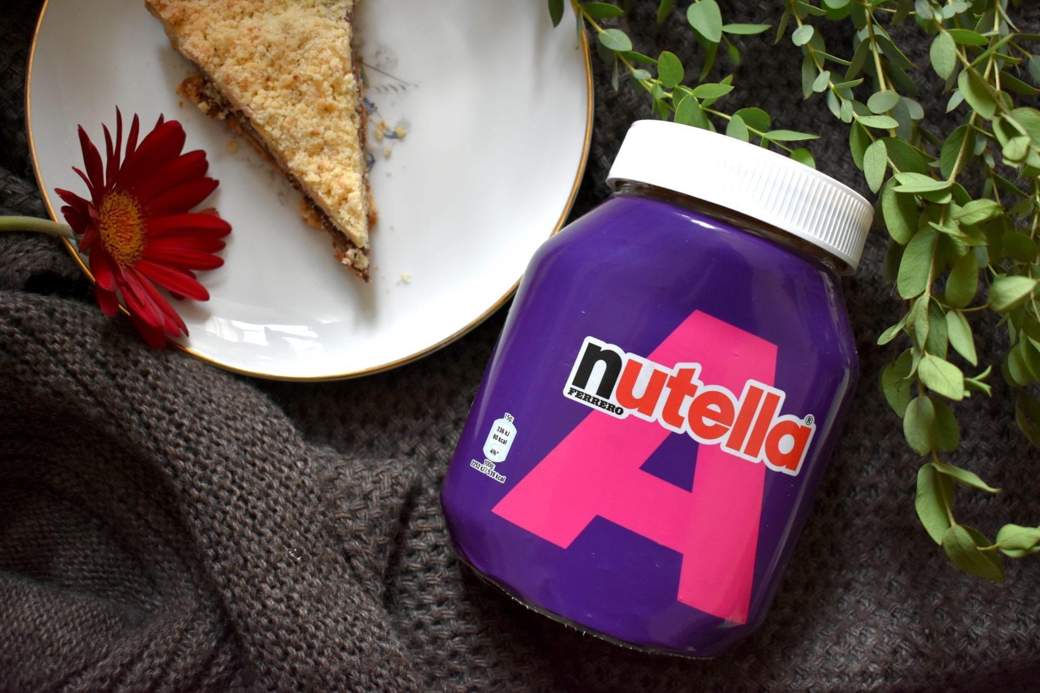 Cena Nutella - Le Plume