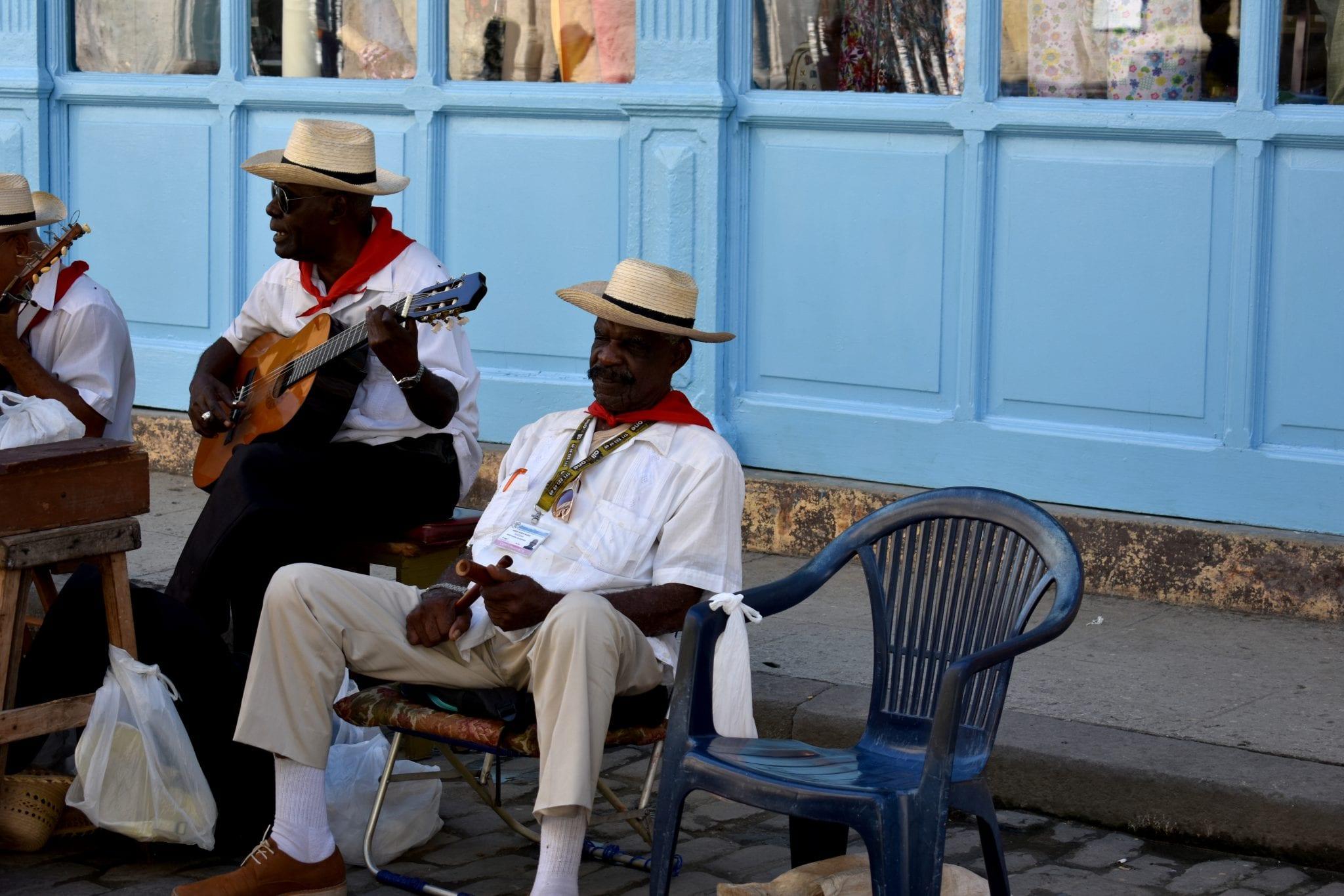 L'Avana Le Plume