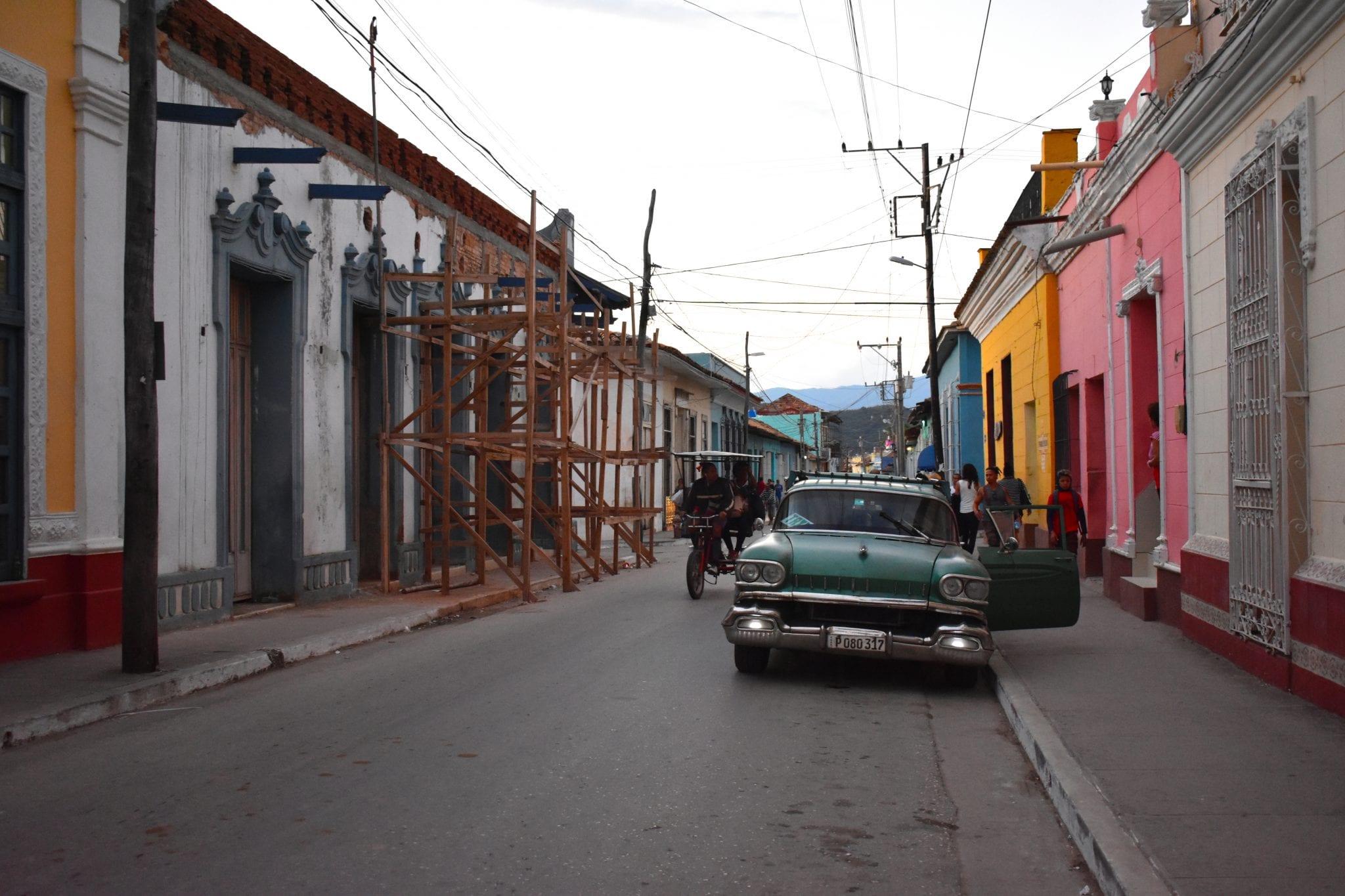 Trinidad - Le Plume