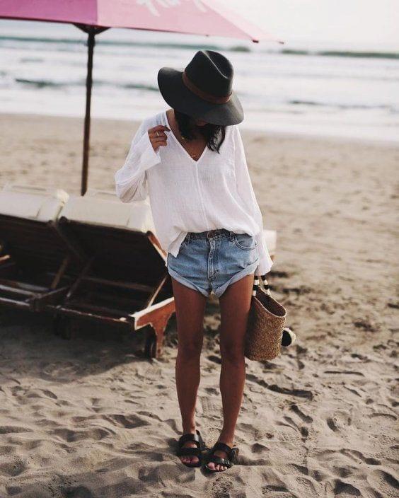 look da spiaggia - Le Plume
