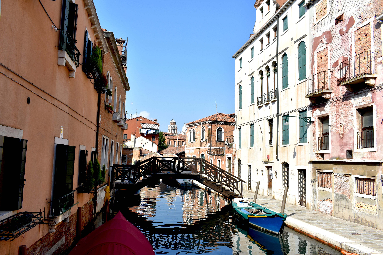 Venezia - Le Plume