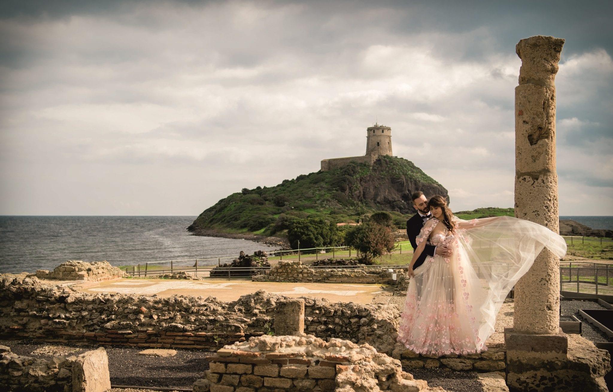 Wedding - Le Plume