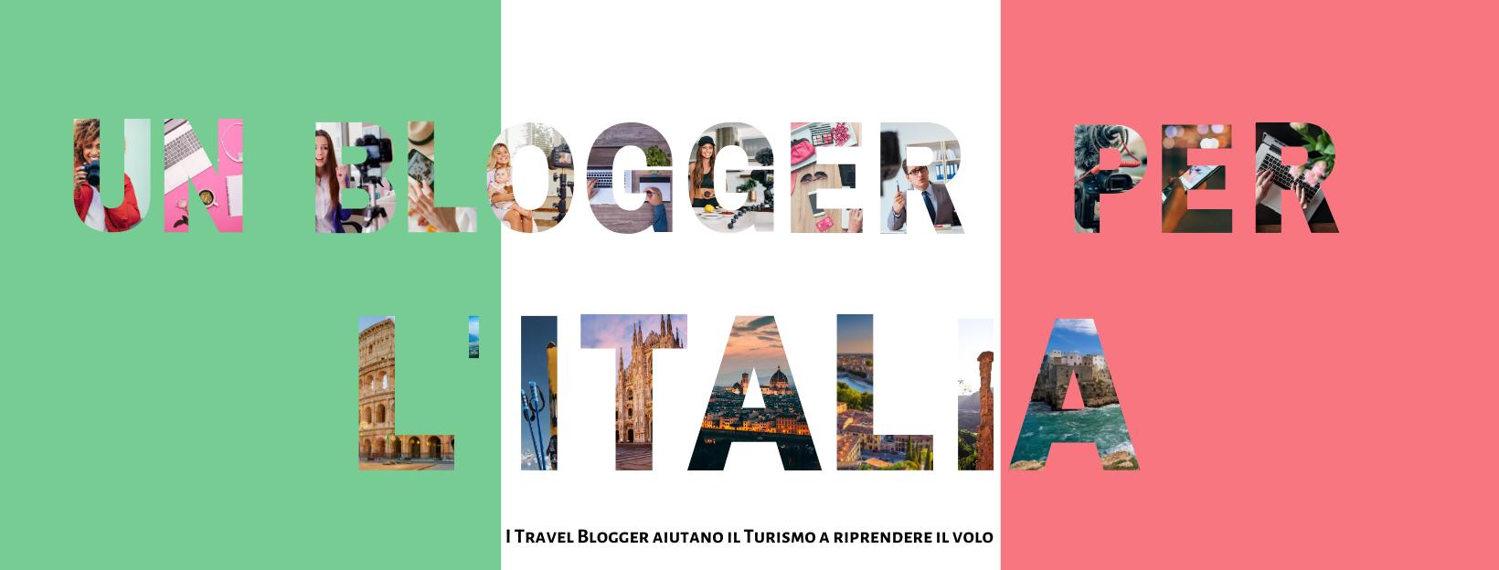 Un blogger per l'Italia - Le Plume