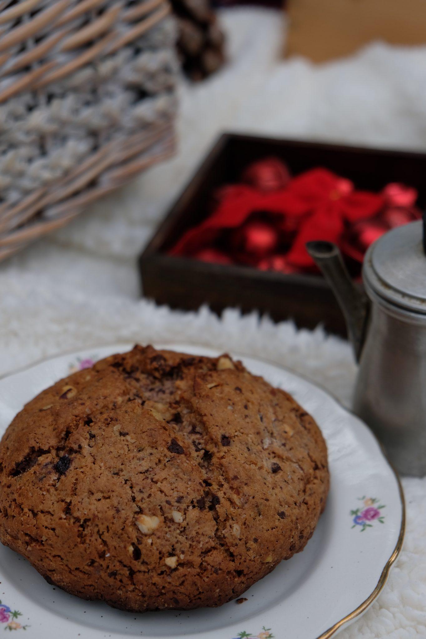 Pane dolce di Natale - Le Plume
