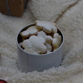 Biscotti di Natale - Le Plume