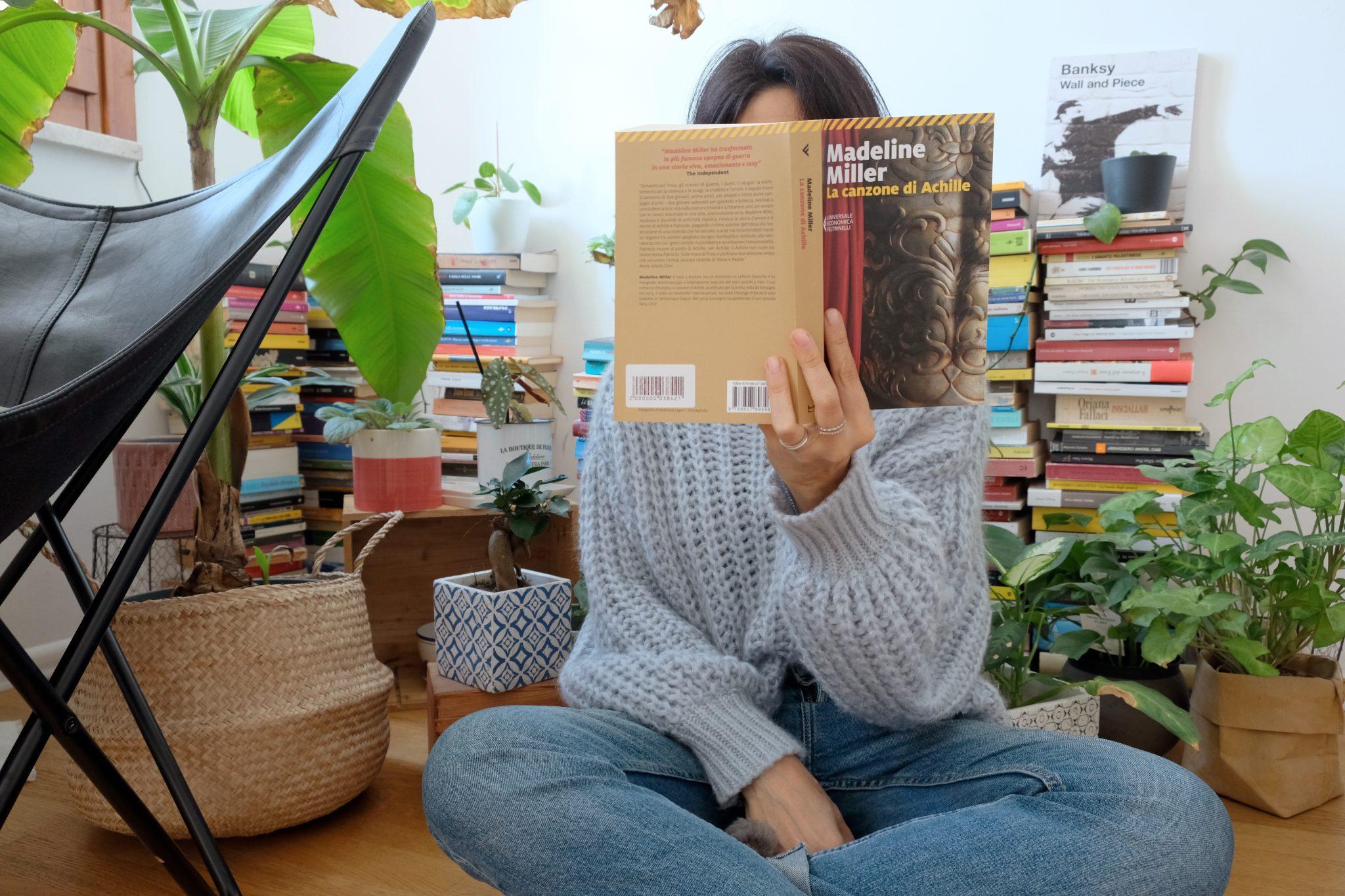 Goodreads - Le Plume